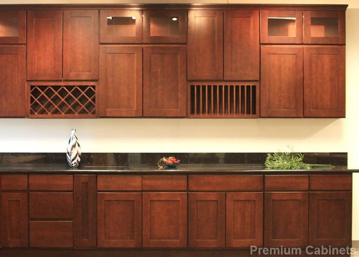 Premium Cabinet CWCBE31