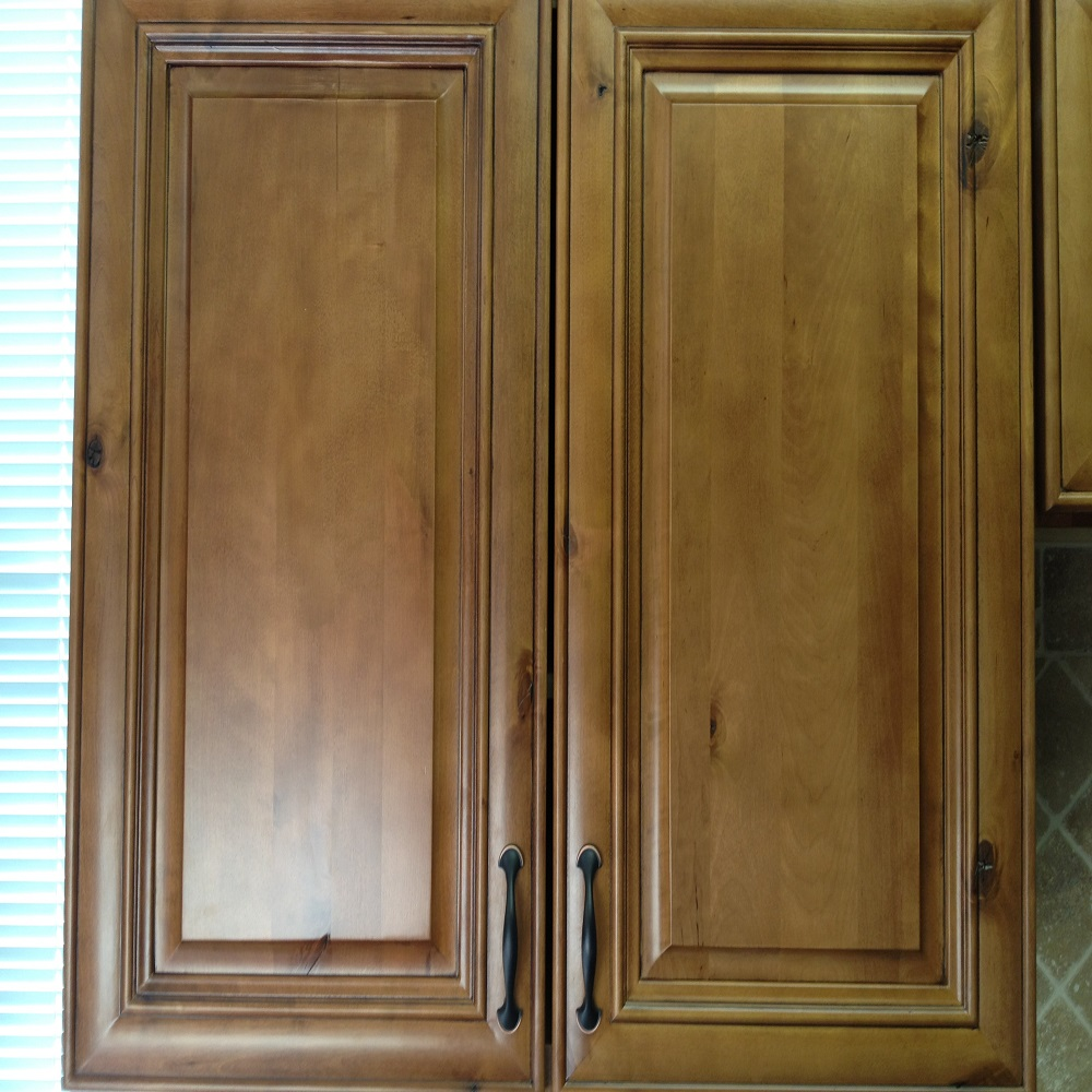 Knotted Oak Kitchen Cabinets: Premium Cabinets
