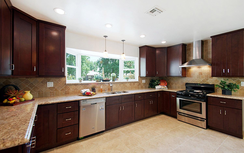 Dark Espresso Kitchen Cabinets 17 Best Ideas About Espresso Kitchen On Pinterest Espresso Kitchen