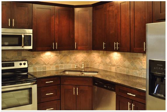 Shaker Kitchen Cabinet Hardware Style Premium Cabinets