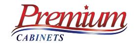 PremiumCabinets.com Logo