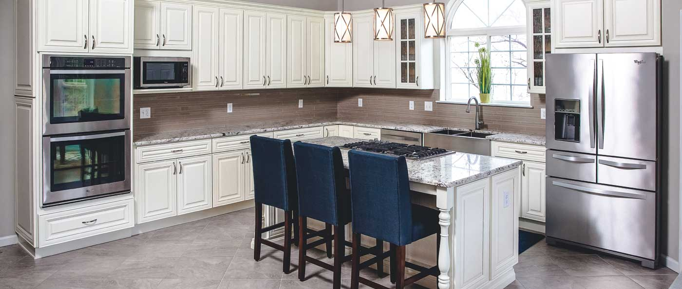 Premium Cabinets | High Quality Kitchen Cabinets