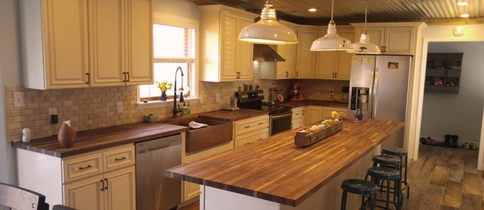 Springfield kitchen cabinets premium cabinets for Best big box store kitchen cabinets