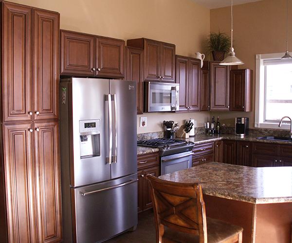 Consumer Reports Kitchen Cabinets: Flagstaff Kitchen Cabinets & Design