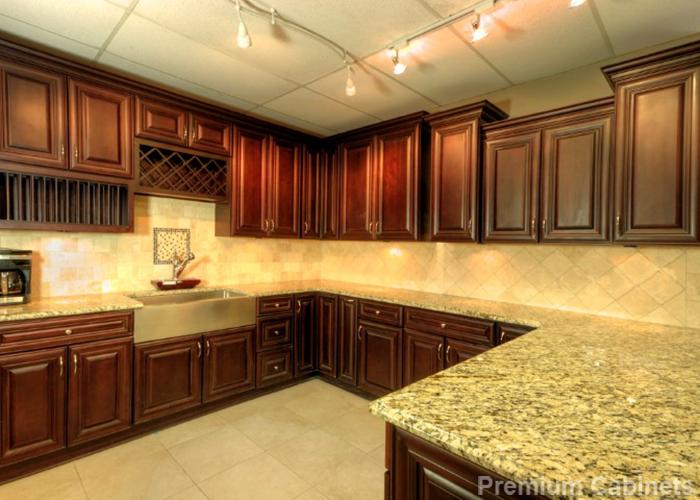 Premium Cabinets CWCOF3