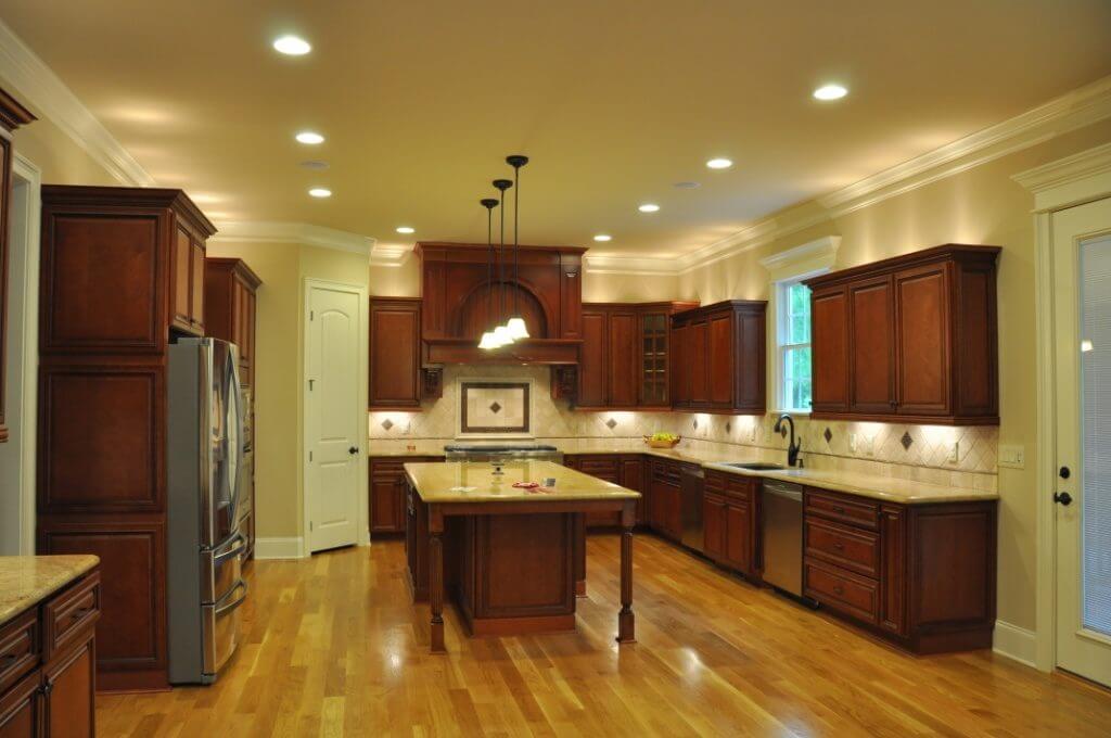 Superb Kitchen 11 Premium Cabinets ...