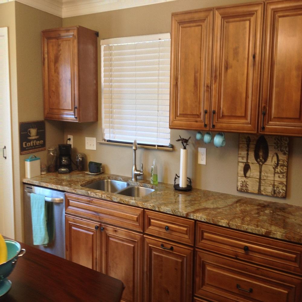 Kitchen Cabinets Inland Empire