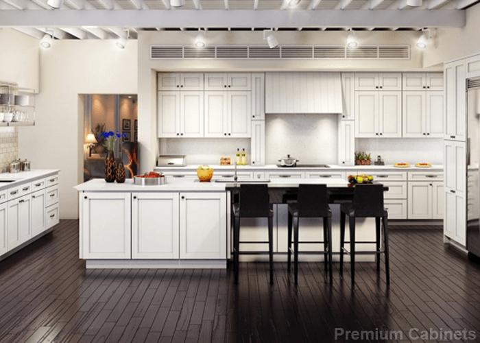 Premium Cabinet MLDWS4