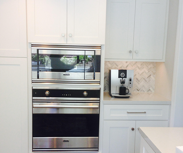 Oceanside Kitchen Cabinets