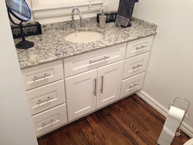 contact - Bathroom Vanities Dallas Area