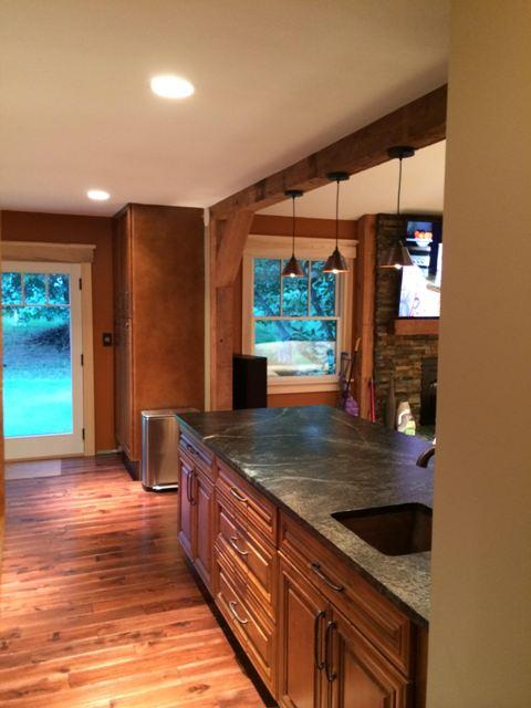 Overland Park Kitchen Cabinets Premium Cabinets