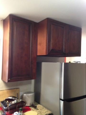 Cherry Rope Premium Cabinets