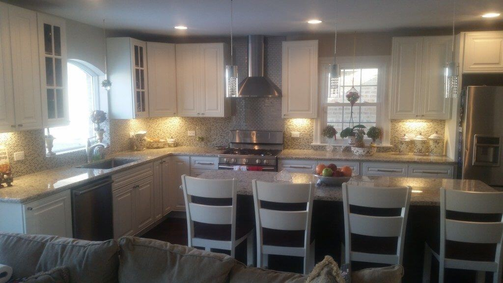 How To Configure Your Kitchen Cabinets For Comfort Suit Design Aesthetics