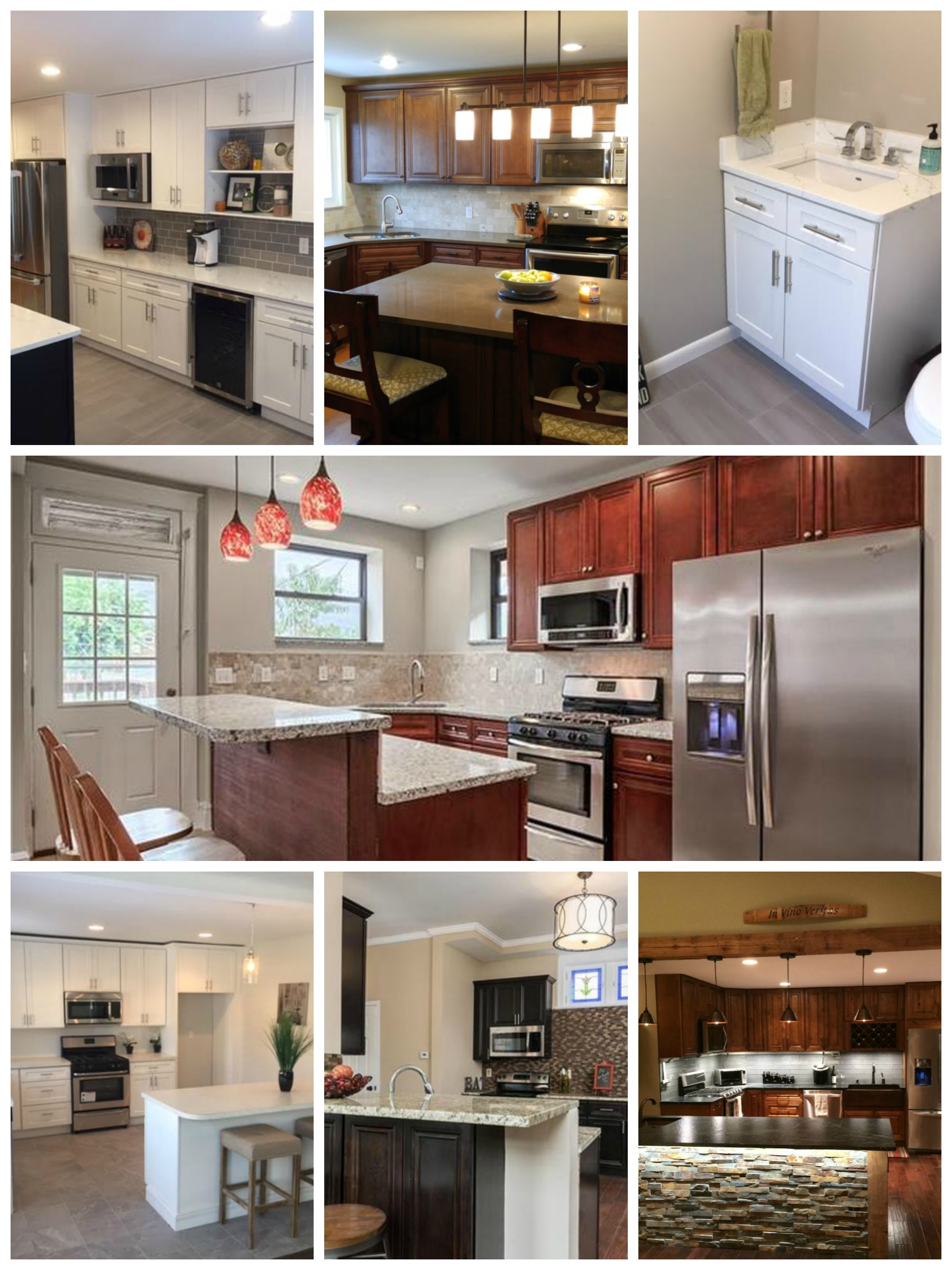 100 Discount Kitchen Cabinets St Louis