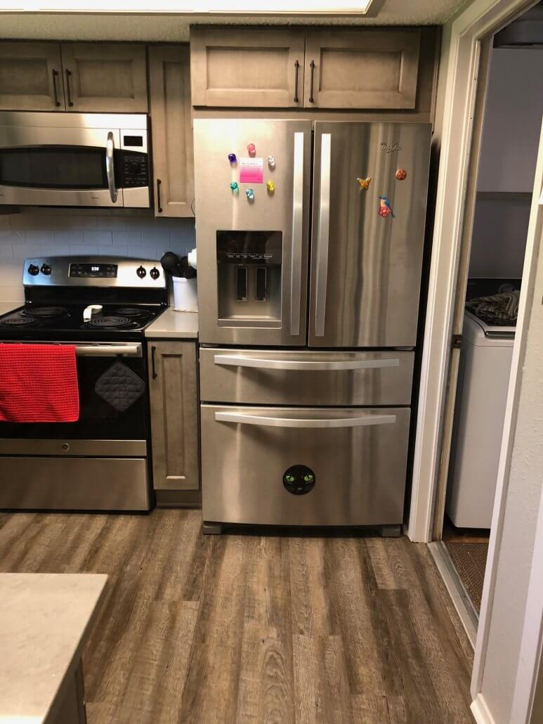 Norris Shaker Kitchen Cabinets Premium Cabinets