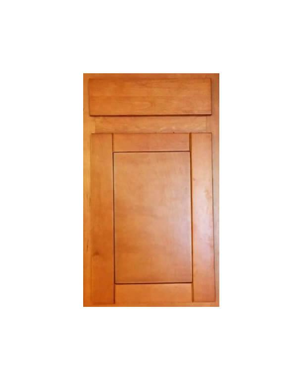 Mocha Shaker Kitchen Cabinets Premium Cabinets