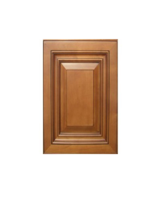 Coffee Glaze Raised Panel Cabinets Premium Cabinets