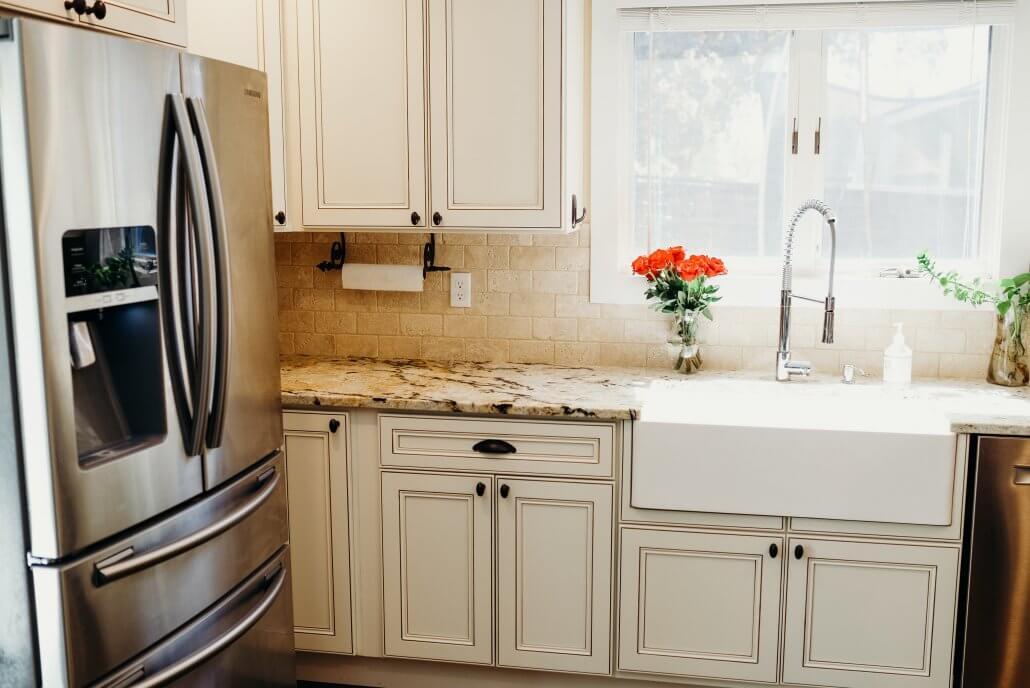 Ucw Raised Panel Door Premium Cabinets