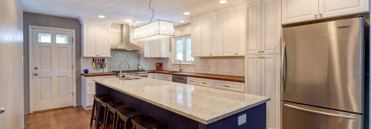 Tulsa Kitchen Cabinets Premium Cabinets