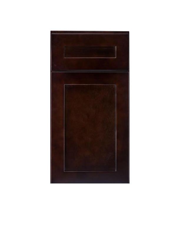 Espresso Shaker Kitchen Cabinets Premium Cabinets