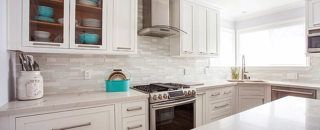 Kitchen Cabinets In Houston