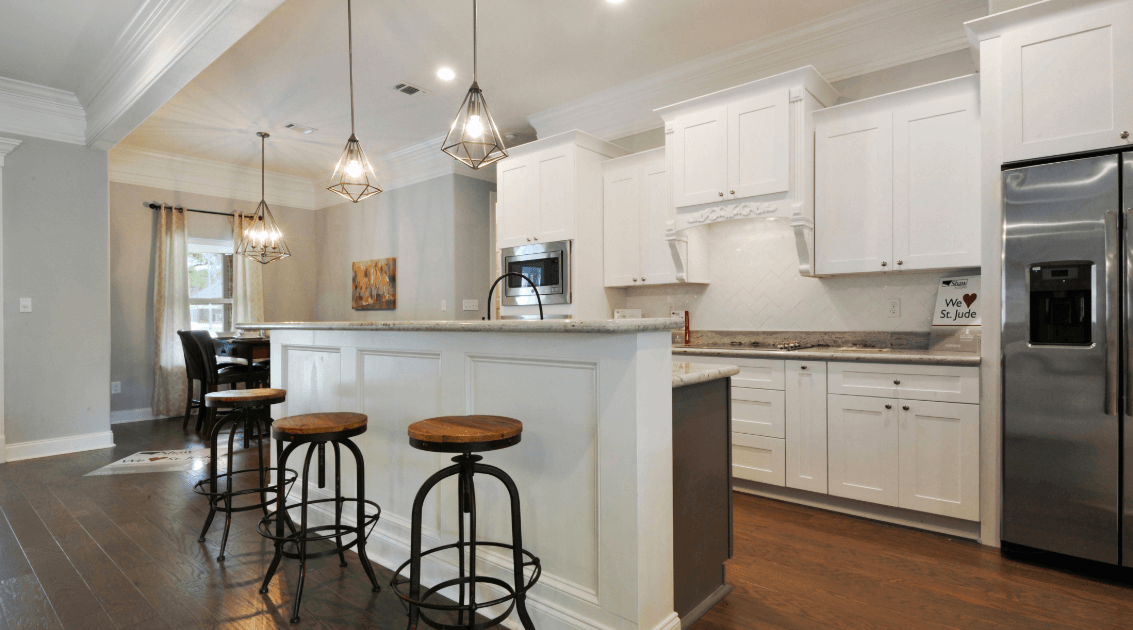 Tulsa Kitchen Cabinets | Premium Cabinets
