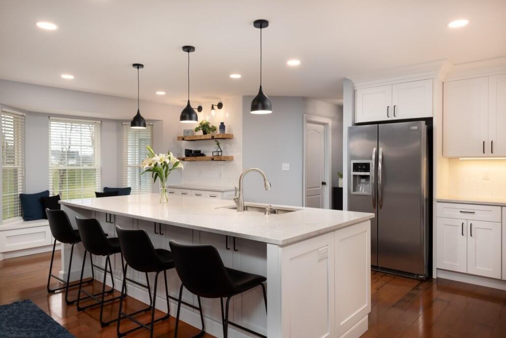St Louis Kitchen Cabinets Premium Cabinets